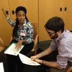 Marsha Guillaume: Haitian Kreyol Instructor