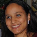 Mae Lyssa Bauduy-Roy: Diaspora Outreach Coordinator