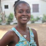 Anchelle Saint Joy: Social Medicine Alumni Liaison