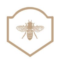 Bee only gold 500 pxls.png
