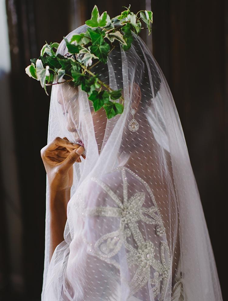 Edwardian Winter Wedding - September 2017 - Photos by L. Hewitt Photo