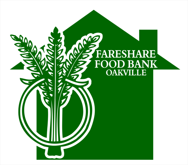 Oakville Fare Share Food Bank
