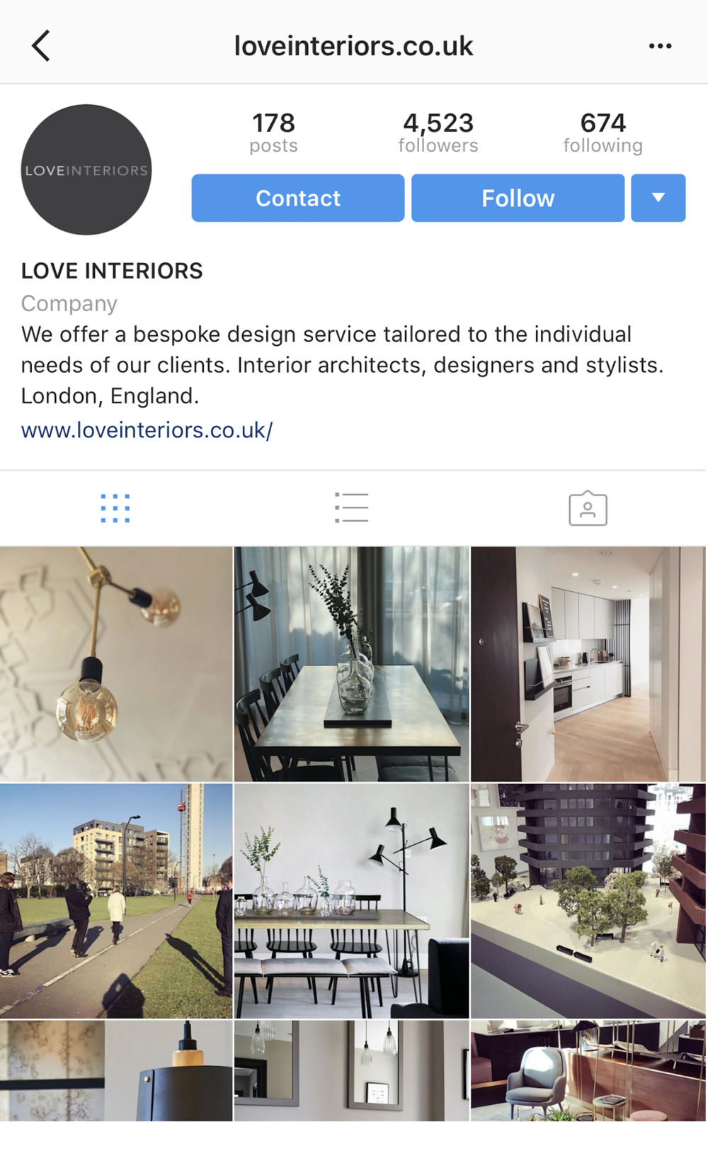 loveinteriors.co.uk