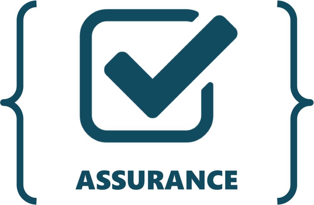 Assurance that your organisation is in control of what is being done. Assurance that nothing is being done without it being owned by someone and delivering you benefit.  Assurance that issues are identified immediately, rectified immediately, and your time and money is saved. Assurance that your project timescales are minimised because of the reduction in Non Value Added (NVA) processes and the massive reduction in Escalation timescales.