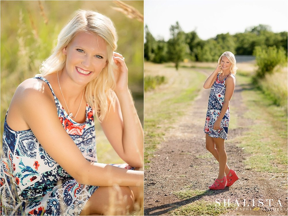 Nicky, Sioux Falls Senior Photography
