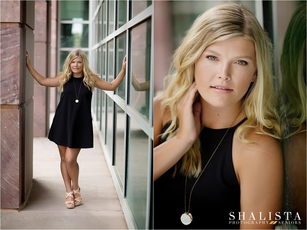 Sioux Falls Senior Photography