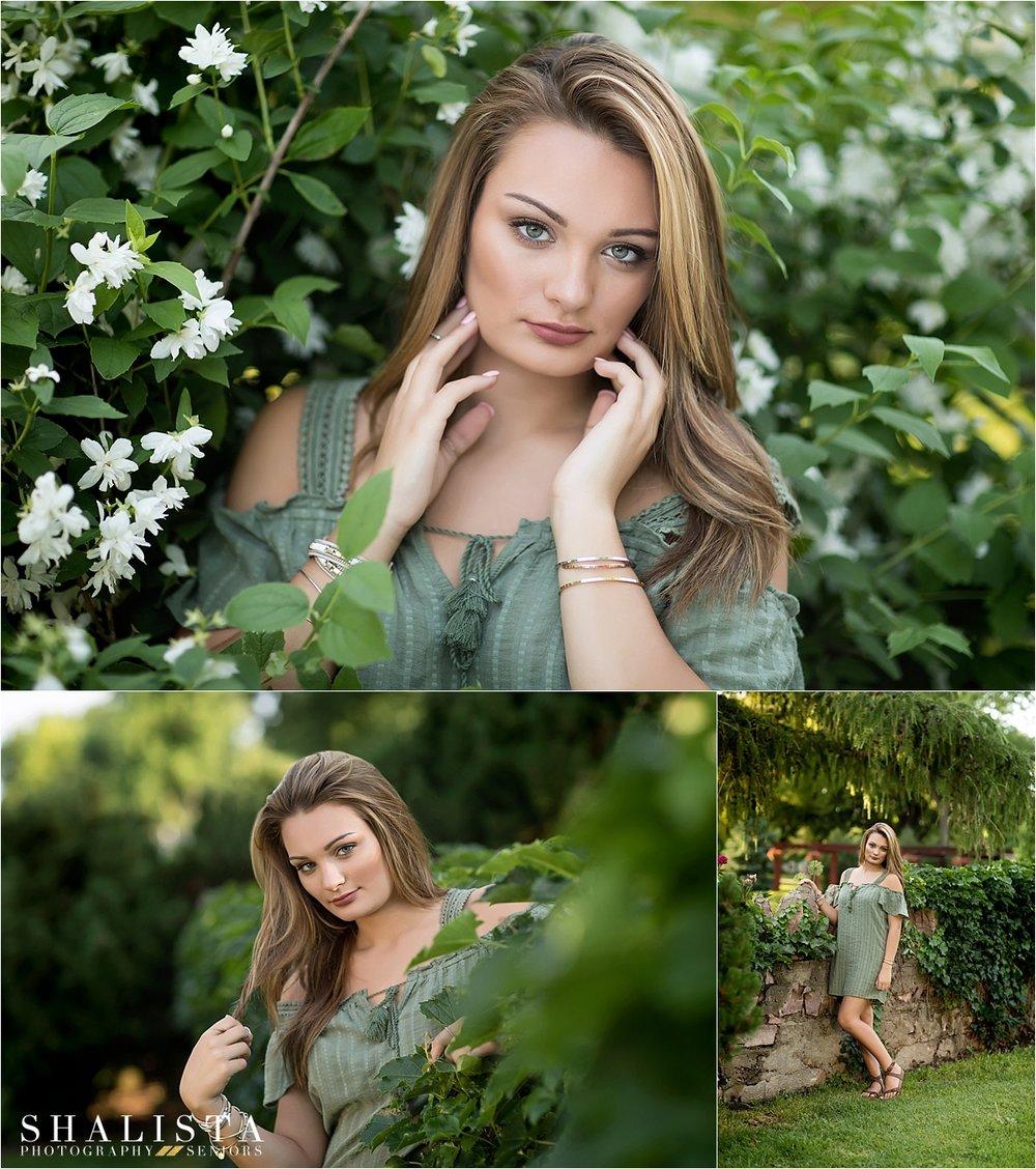 McKennan Park Summer Blooms