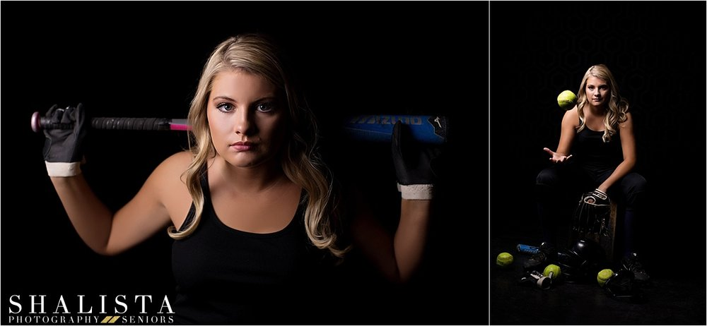 Softball Senior images