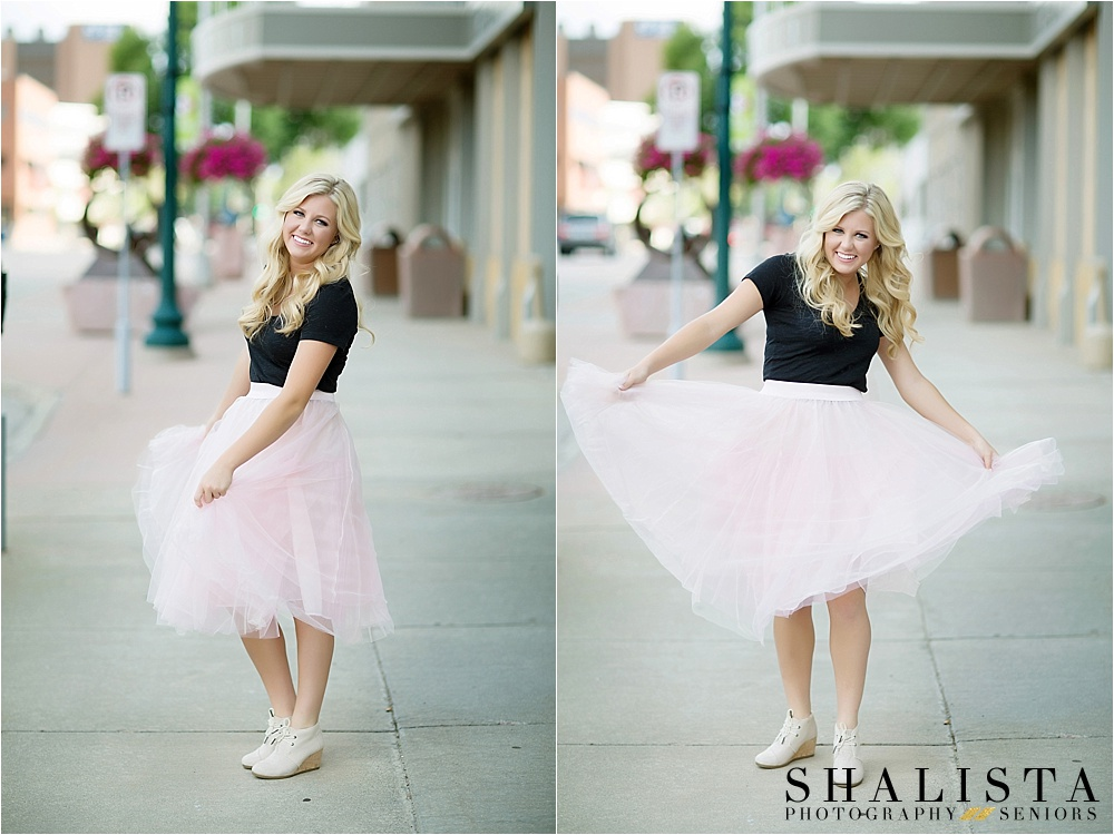 Sioux Falls Senior Models