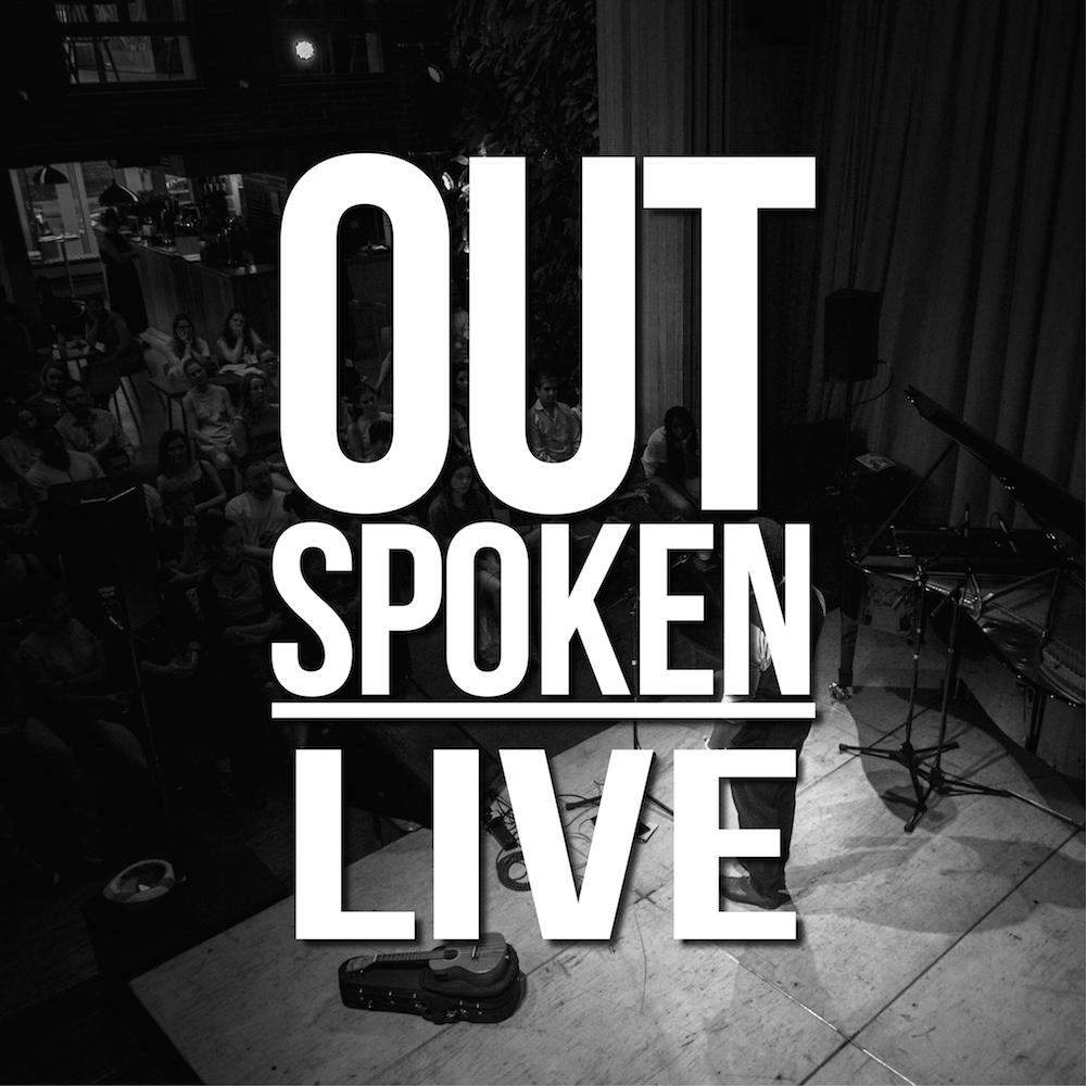 Out-Spoken Live
