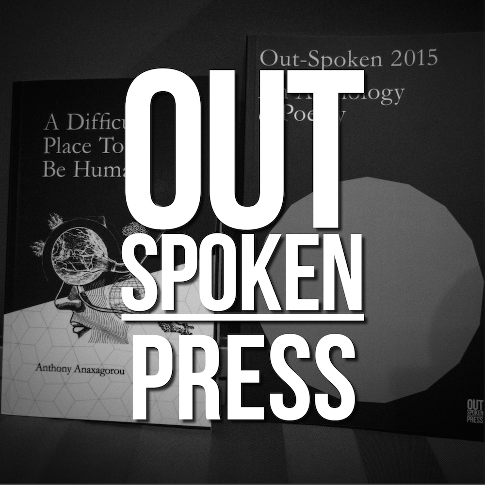 Out-Spoken press