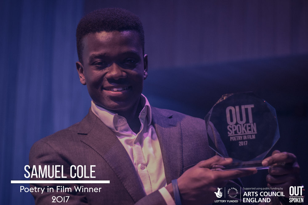 Film Winner: Samuel Cole - Click To Watch The Video