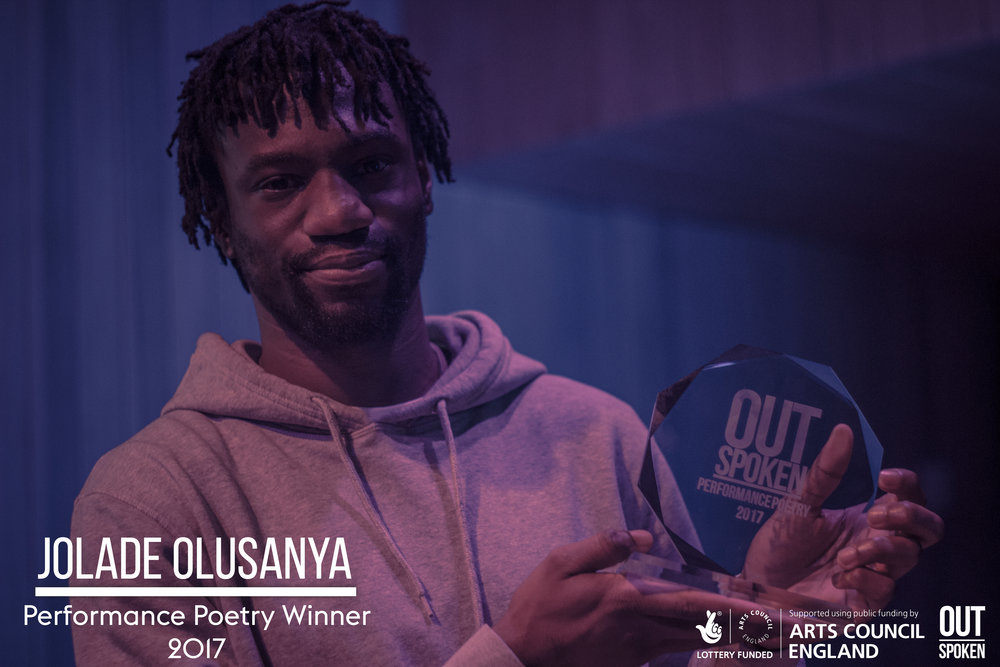 Performance Winner: Jolade Olusanya - Click To Watch The Video