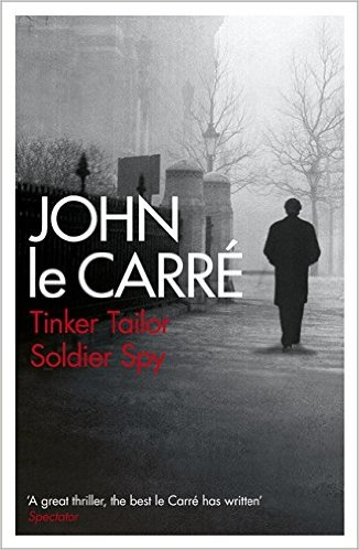 The plot of Le Carré's novel presents a counterintelligence model that is still relevant in today's intelligence community.