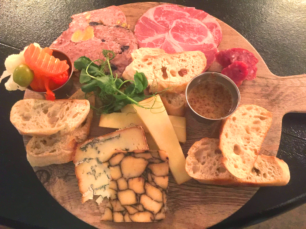Copy of Charcuterie