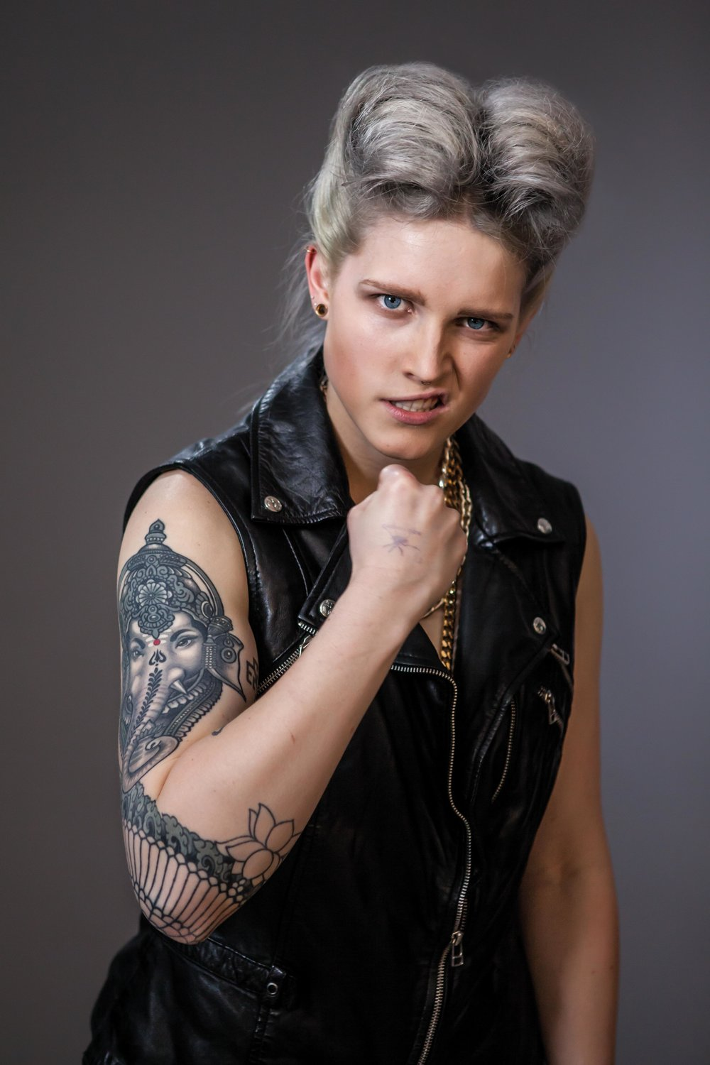 TOM|CO | A TRIBUTE TO MUSIC :: Billy Idol