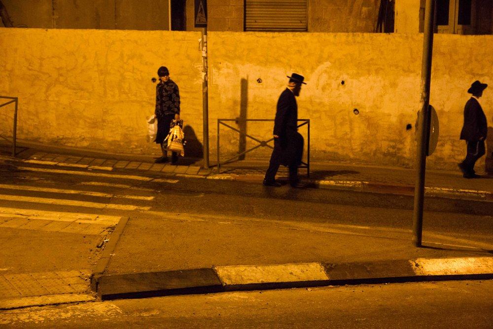 Jerusalem, Israel | 2014