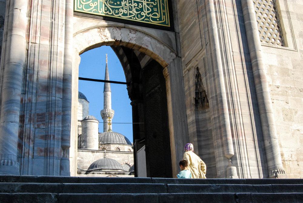 Istanbul, Turkey | 2011