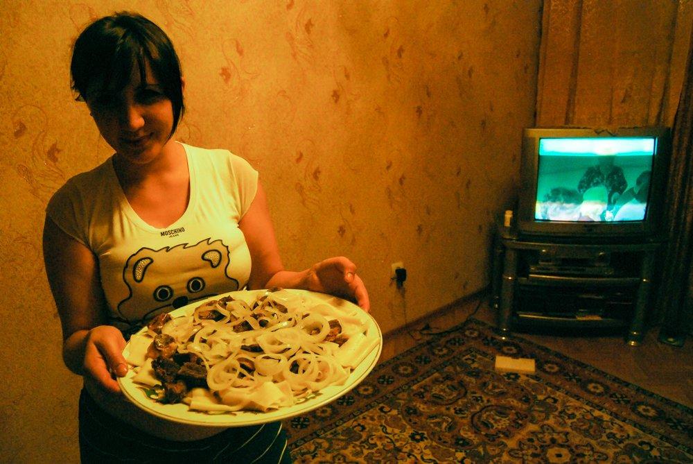 Almaty, Kazakhstan | 2011