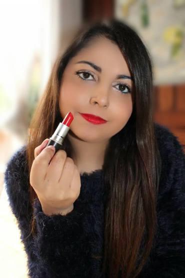 Natacha Makeup