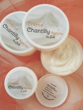 chantilly by jls agrume