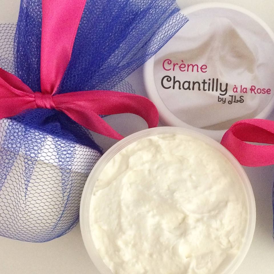 chantilly by jls