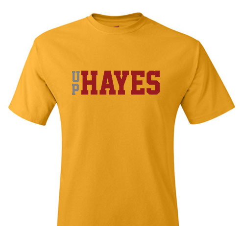 Up Hayes - $24.99