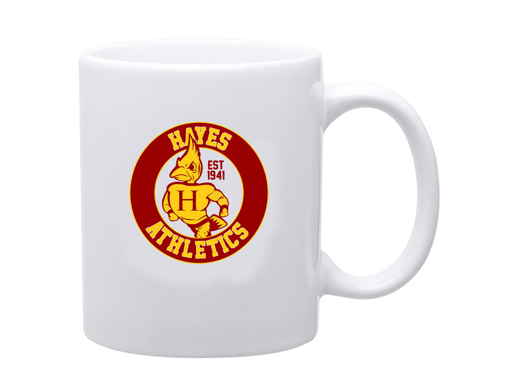 Athletics Mug - $10.99