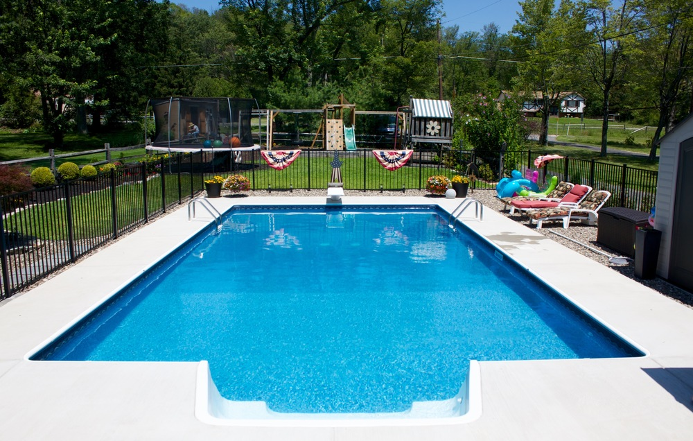 Custom Family Pool
