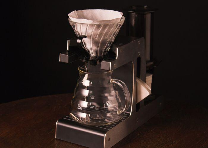COFFEEASY - POUR OVER STATION