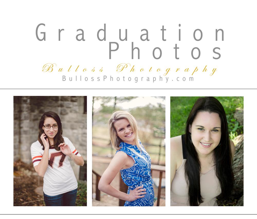 Grad Photos Poster 3