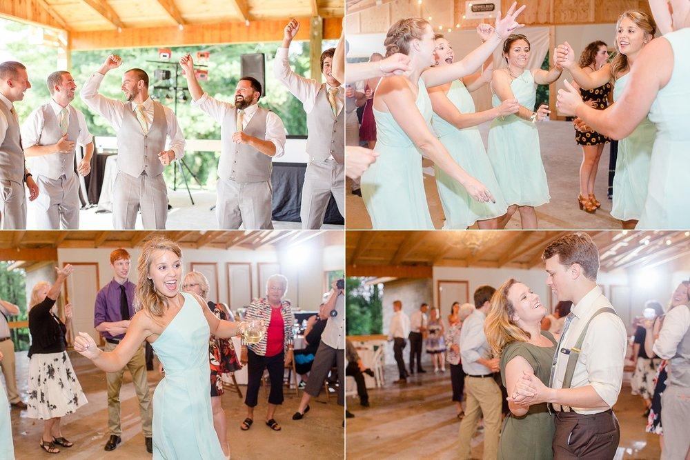 Dancing time!!