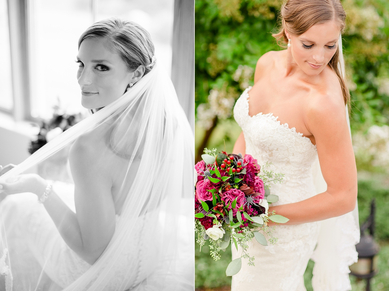 rachel's bridals — bulloss photography