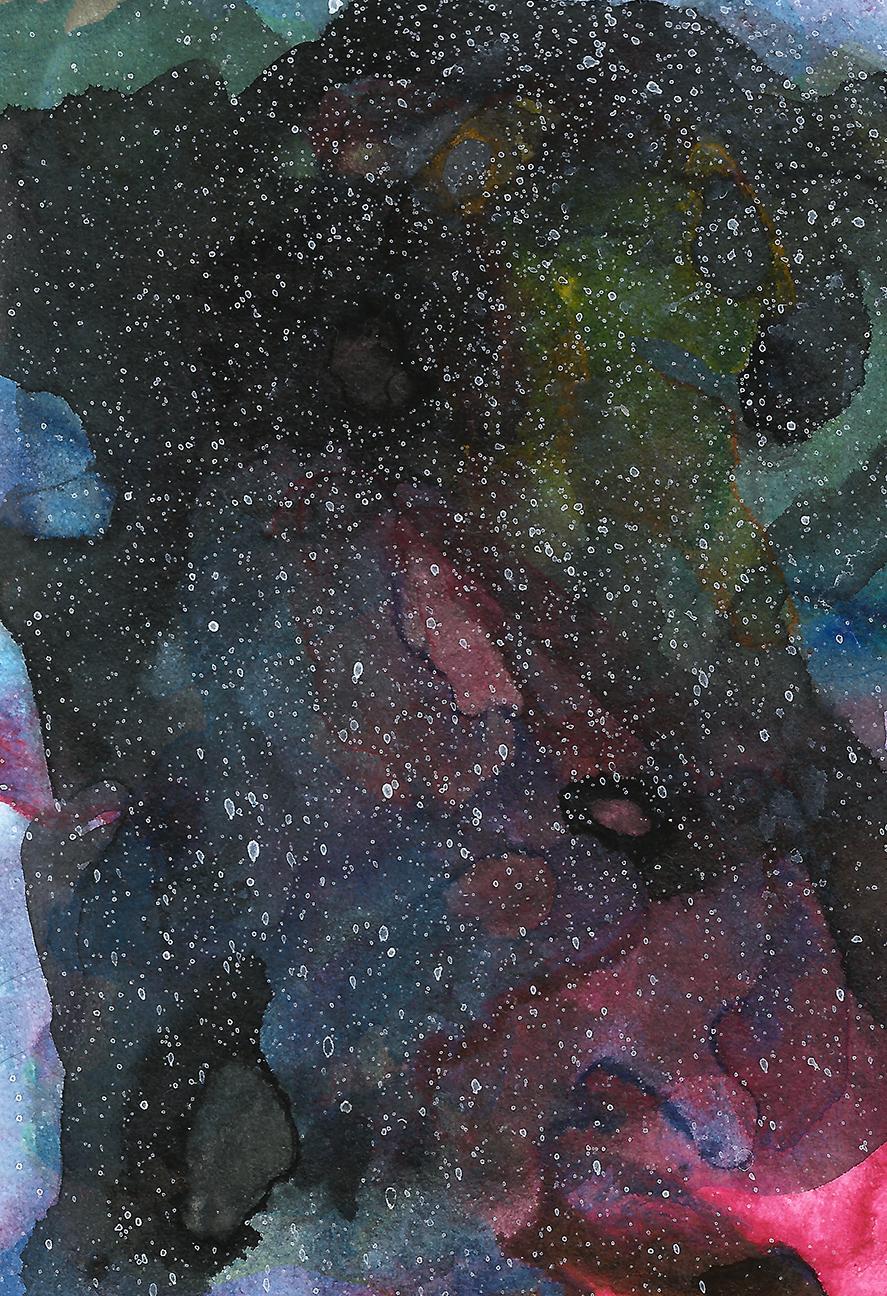 Inner Space, 2017