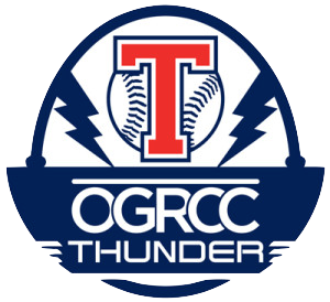 Thunder Travel Baseball