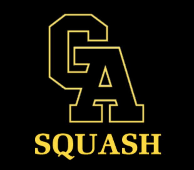 Greenwich Academy Squash 2018