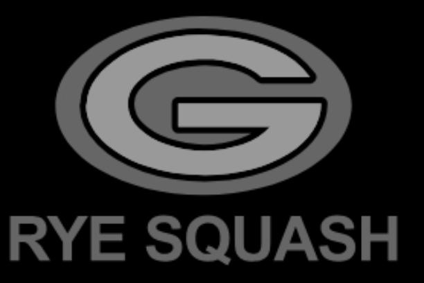 Rye Squash 2019