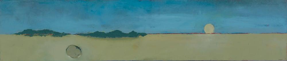 Prairie Sun, 2010