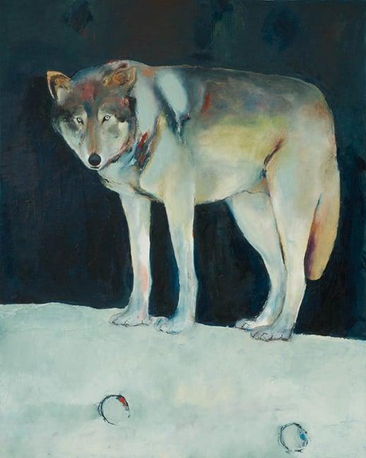 Wolf, 2009