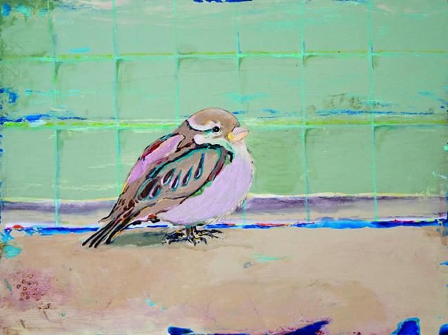 Heritage Bird, 2009
