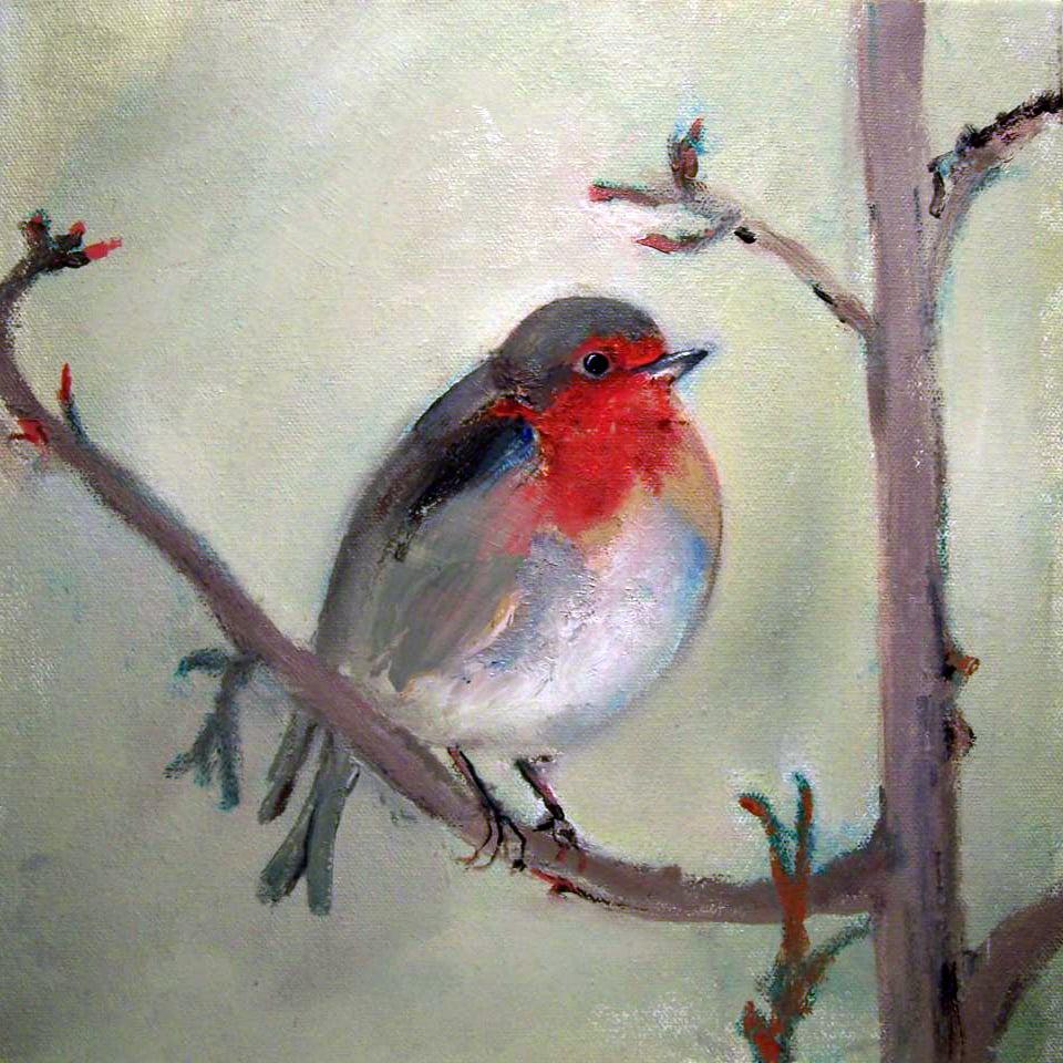 Rochelle's Bird, 2013
