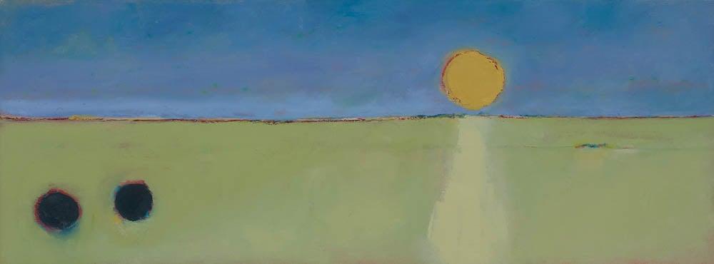 Prairie Vista, 2010