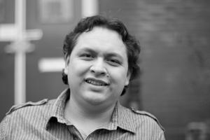Jesús Rodríguez - Mexico City