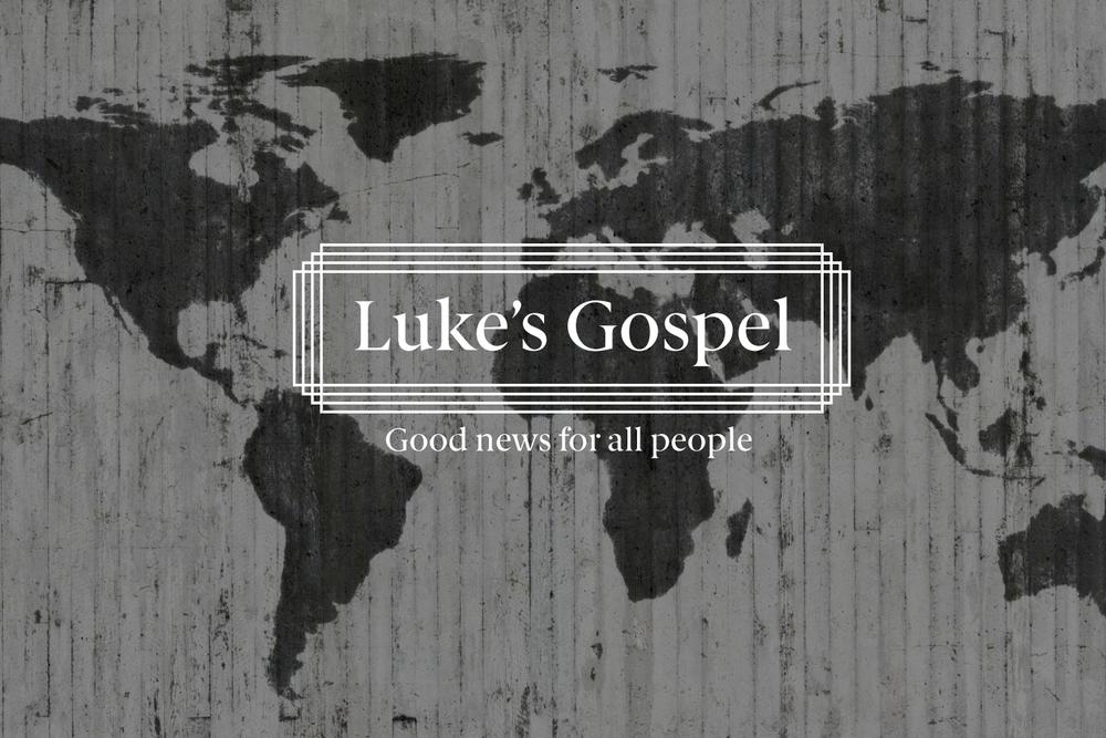 Good News and Healing - 9:1-11 -