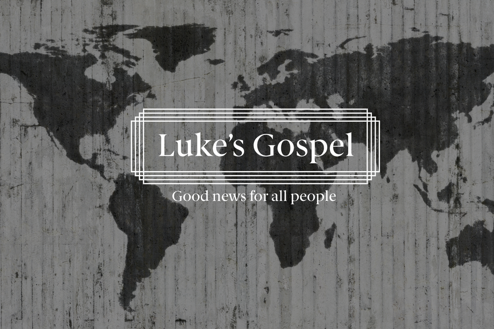 The Cost of Discipleship - 14:25-35 -