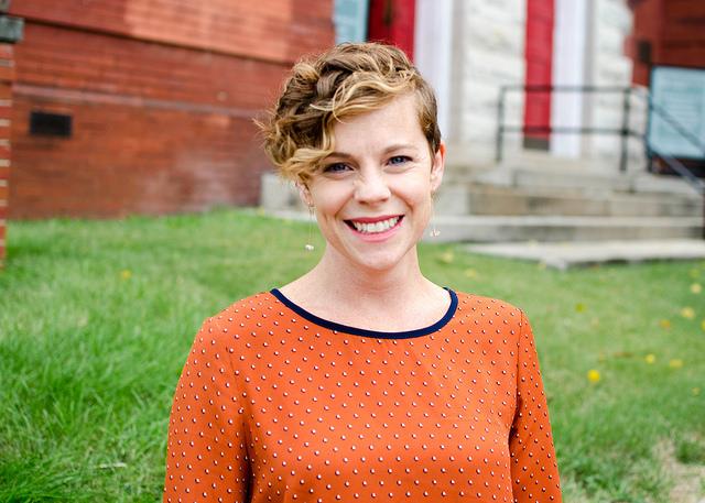 Alissa Riedel
