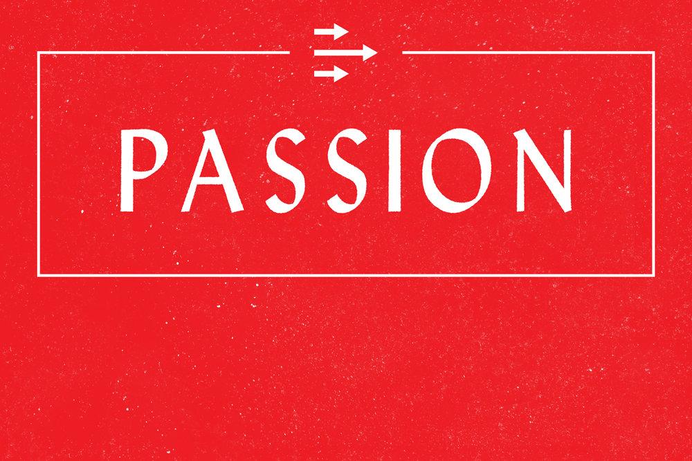 Mission – Luke 24:36-53 -
