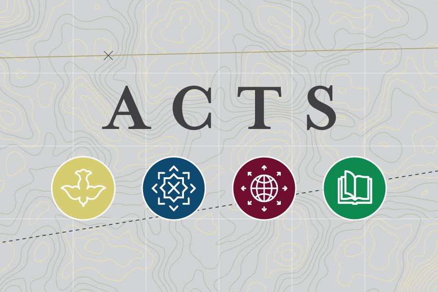 Pentecost – 2:1-13 -