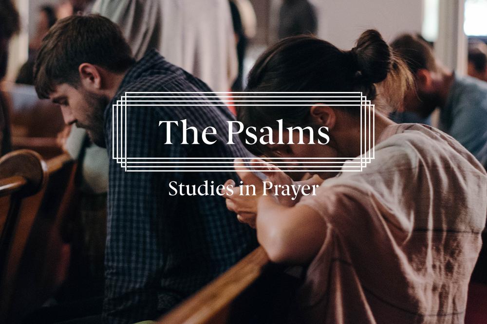 Prayers of Lament – Psalm 13
