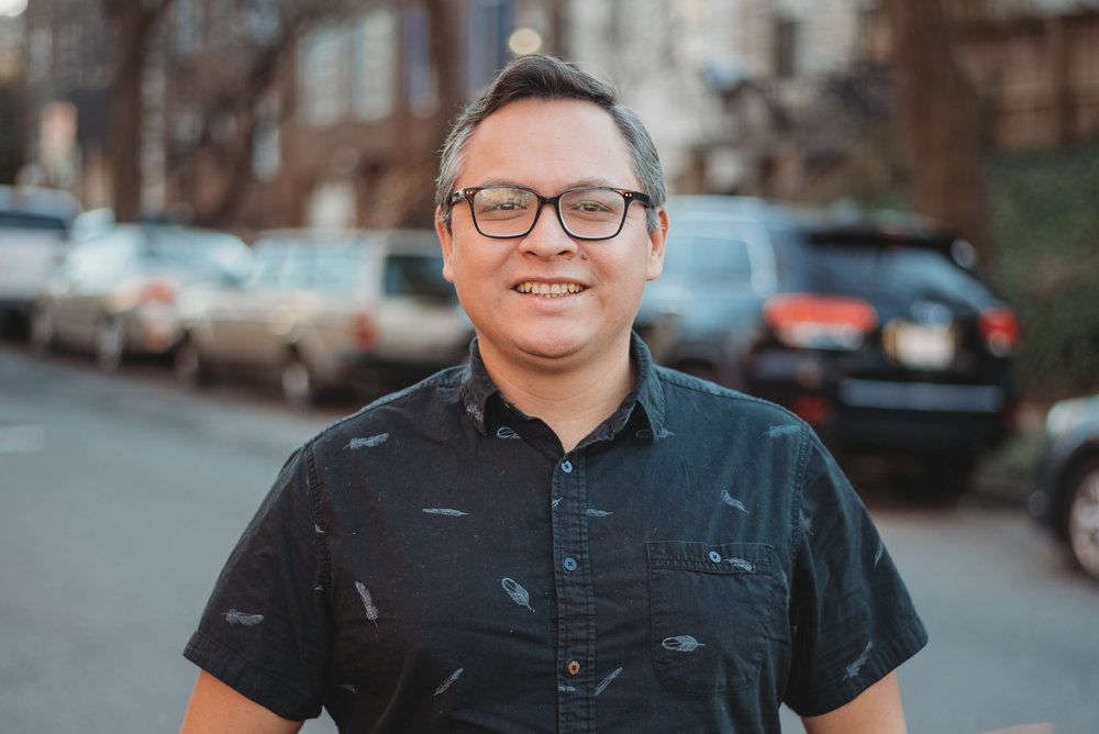 Chuy Rodriguez,,Associate Pastor Community & Church Planting - e. chuy@redemptionhilldc.orgtwitter: @jeykarc